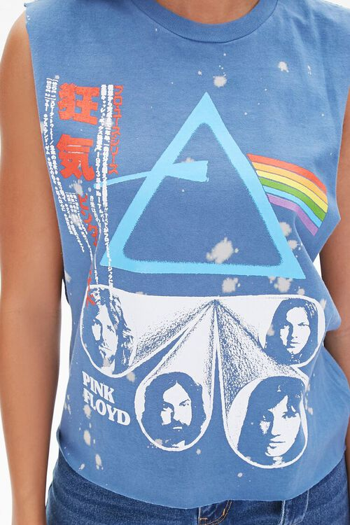 Pink Floyd Graphic Muscle Tee, image 5