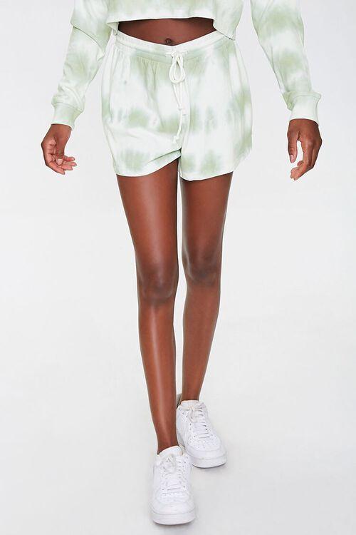 Tie-Dye Tee & Shorts Set, image 6