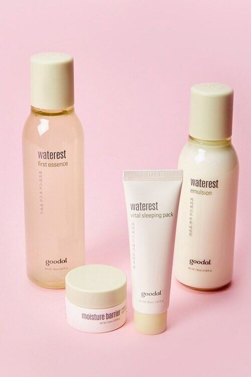 Waterest Skin Care Set, image 1