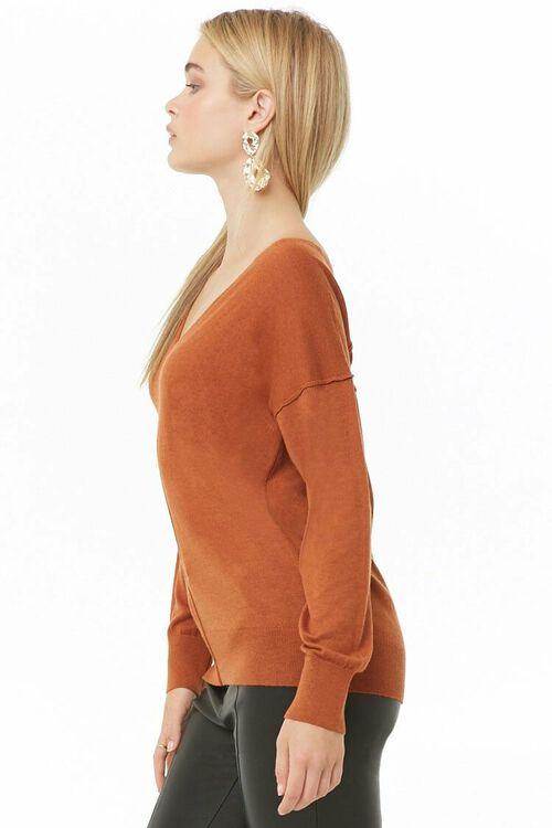 V-Neck Sweater, image 2