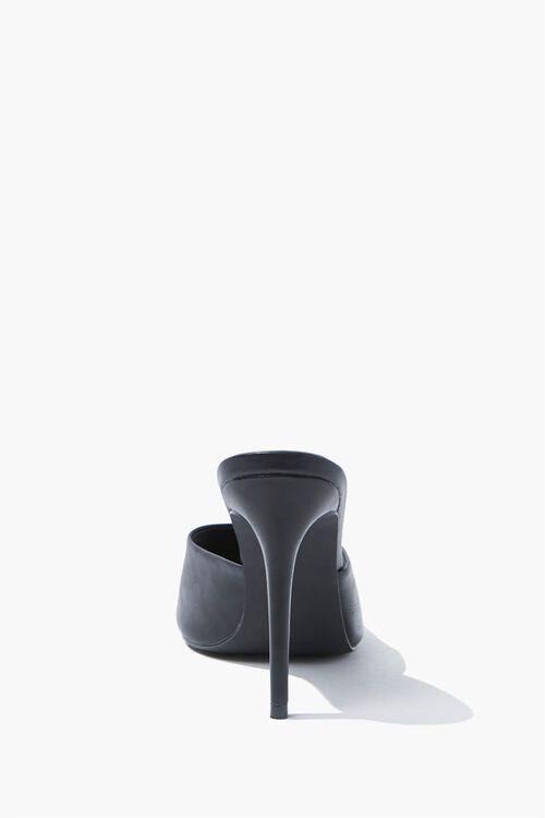 Slip-On Stiletto Heel, image 2