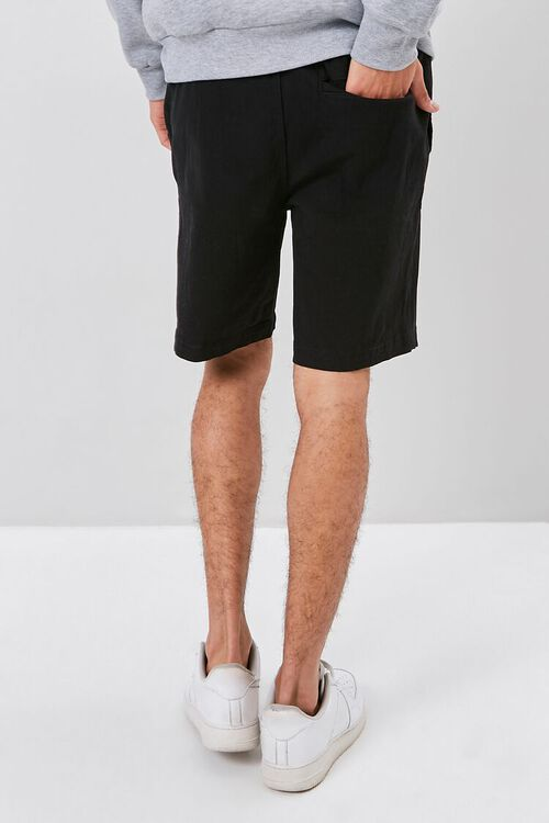 Drawstring Pocket Shorts, image 4