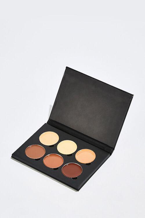 Cream Contour Palette, image 2