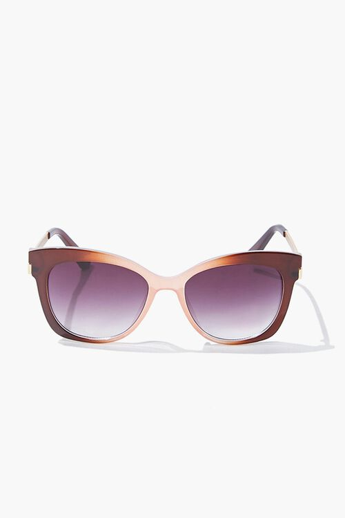 Ombre Tinted Sunglasses, image 1