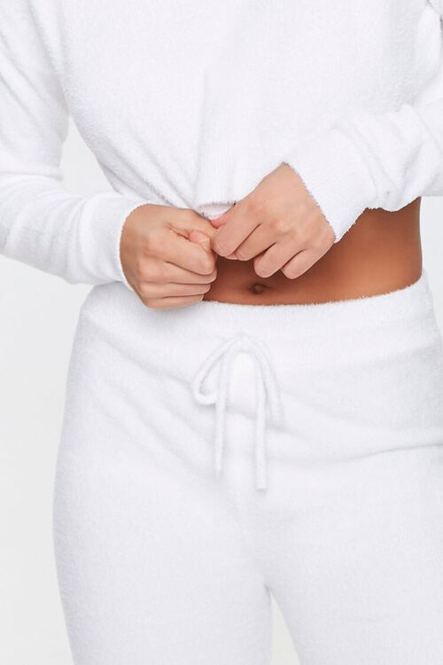 Terrycloth Pullover & Sweatpants Set, image 4