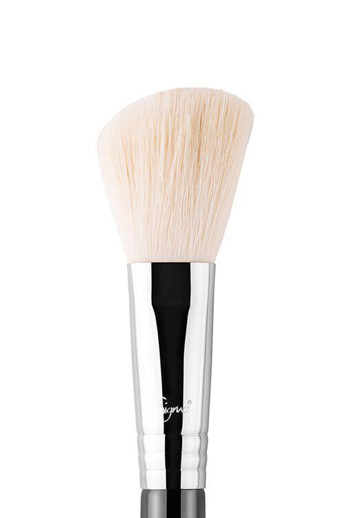 F40 – Large Angled Contour Brush, image 2