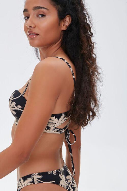 Tropical Underwire Bikini Top, image 2