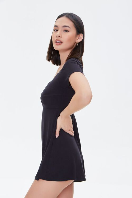 Twisted-Front  Romper, image 2