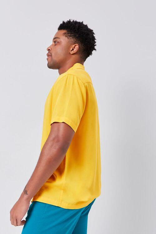 Cuban Collar Shirt, image 2