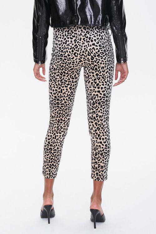 Leopard Print Leggings, image 3