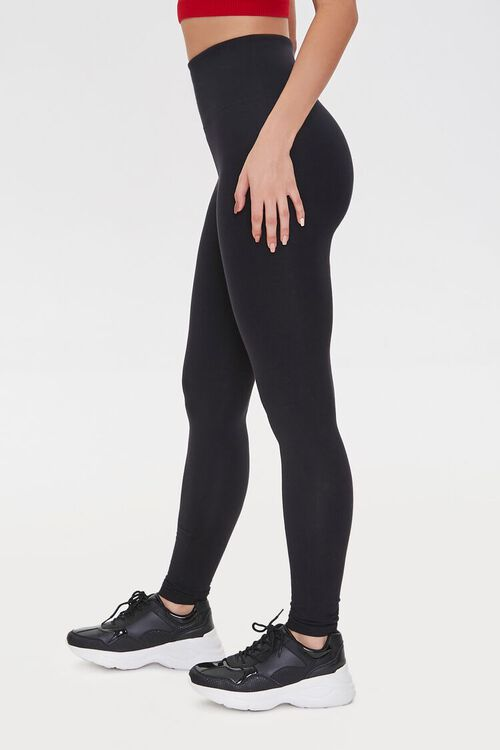 Active High-Rise Leggings, image 3