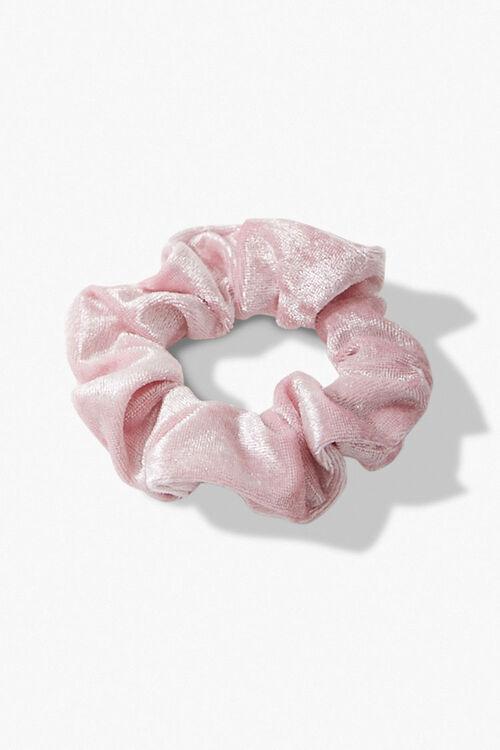Smooth Velvet Scrunchie, image 2