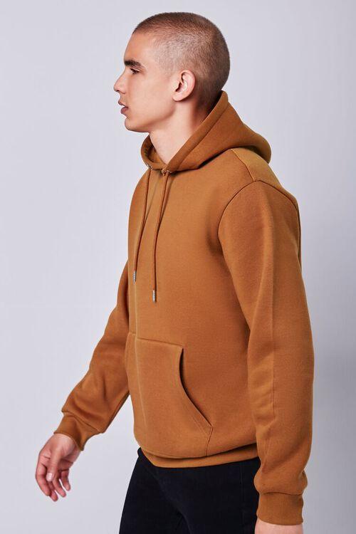 Fleece Pullover Hoodie, image 2