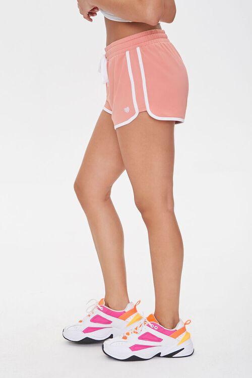 Active Stripe Ringer Shorts, image 3