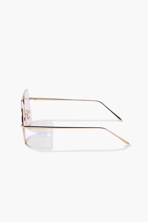 Wire-Frame Reader Glasses, image 4