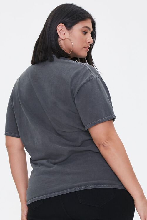Plus Size Blink 182 Graphic Tee, image 3
