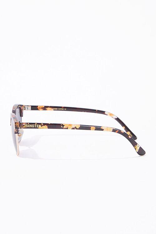Men Tortoiseshell Sunglasses, image 2