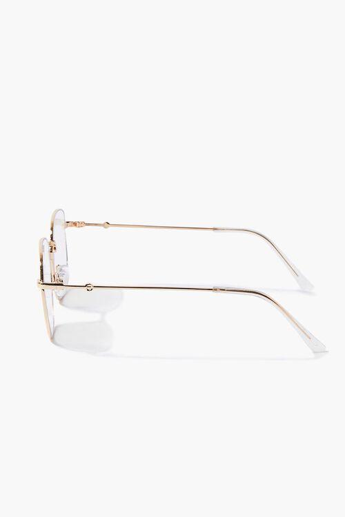 Blue Light Reader Glasses, image 3