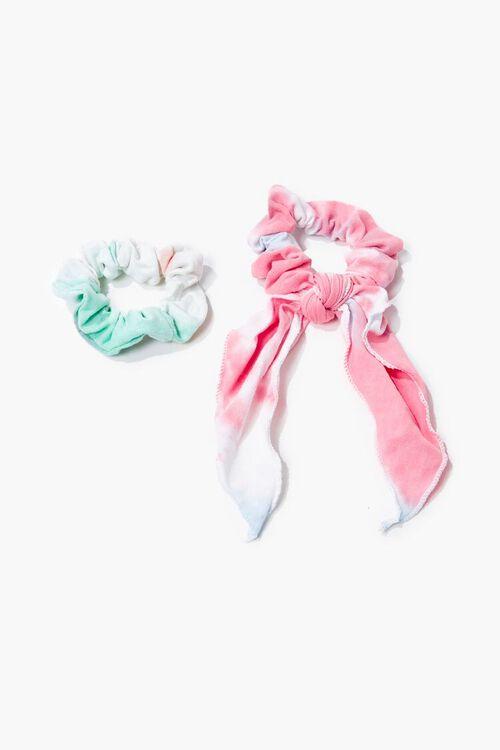 Cloud Wash Scrunchie Set, image 1