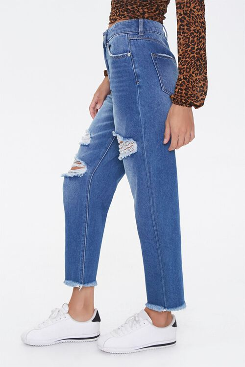 Recycled Slim-Straight Jeans, image 3