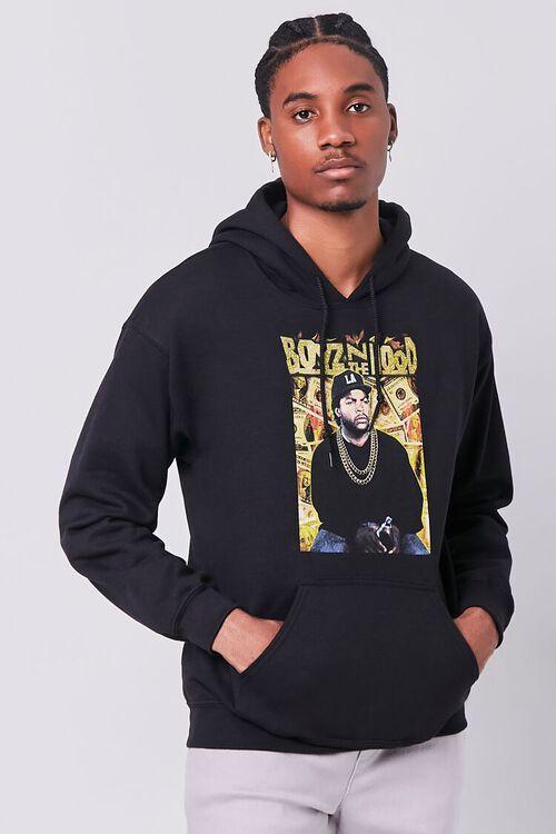 Boyz N the Hood Graphic Hoodie, image 1