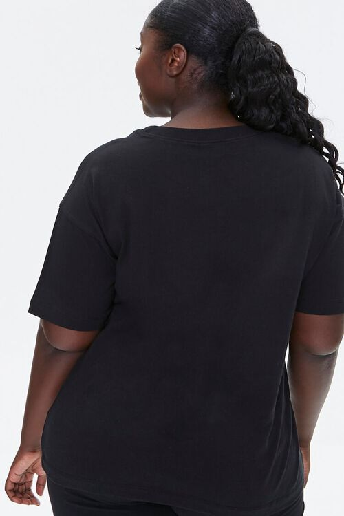 Plus Size Express Yourself Tee, image 3