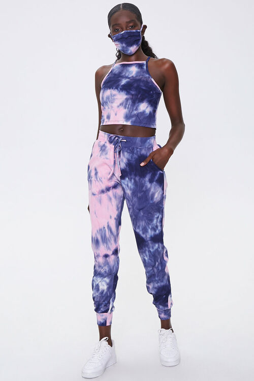 Cami Joggers & Face Mask Set, image 4