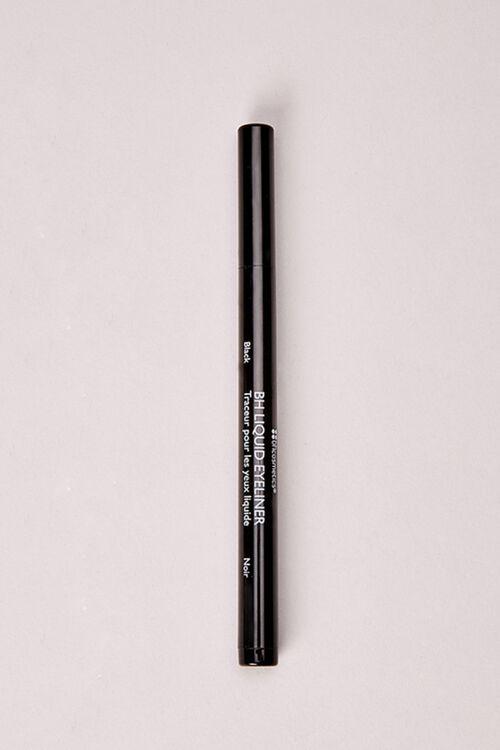BLACK BH Liquid Eyeliner, image 2