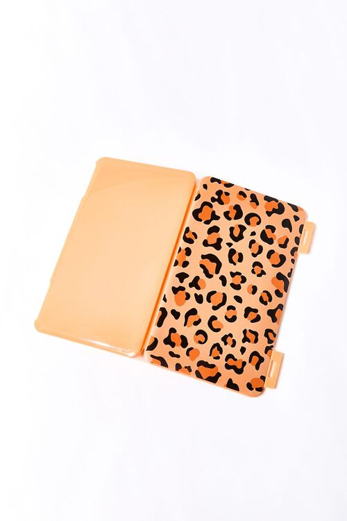 Leopard Print Hardback Case, image 4