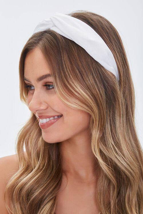 Twisted Headband, image 2