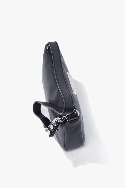 Kendall & Kylie Faux Leather Shoulder Bag, image 3