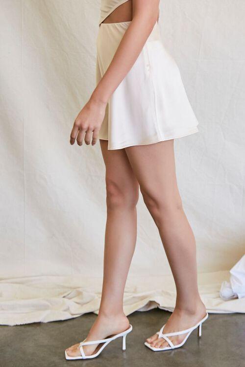 LEMON Skater Mini Skirt, image 3