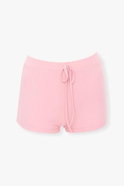 Cropped Cami & Shorts Set, image 4