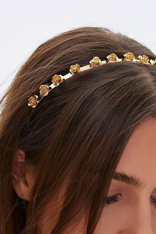 Disney Princess Rose Headband, image 2