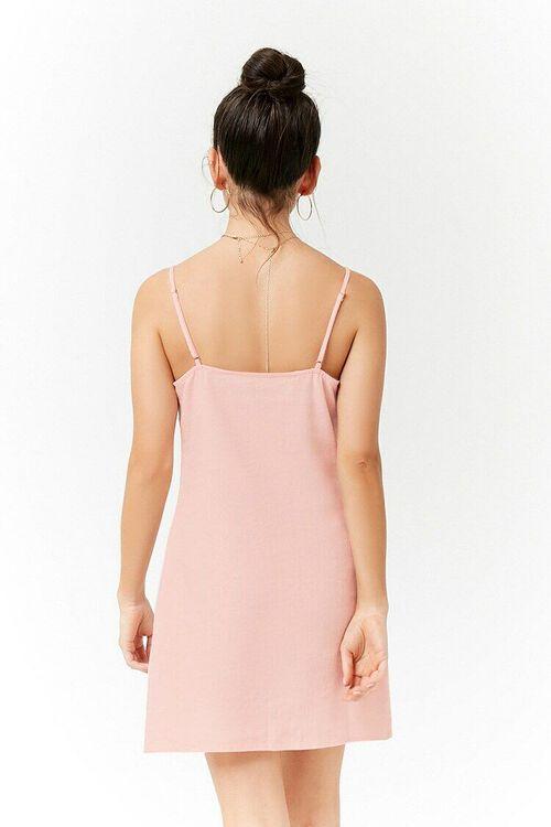 Linen Cami Dress, image 3