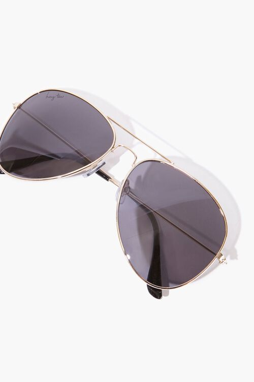Men Aviator Sunglasses, image 3