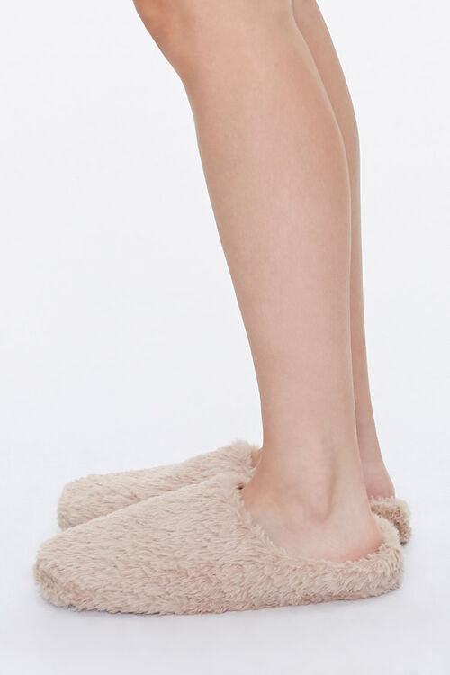 Plush Fuzzy Slippers, image 2