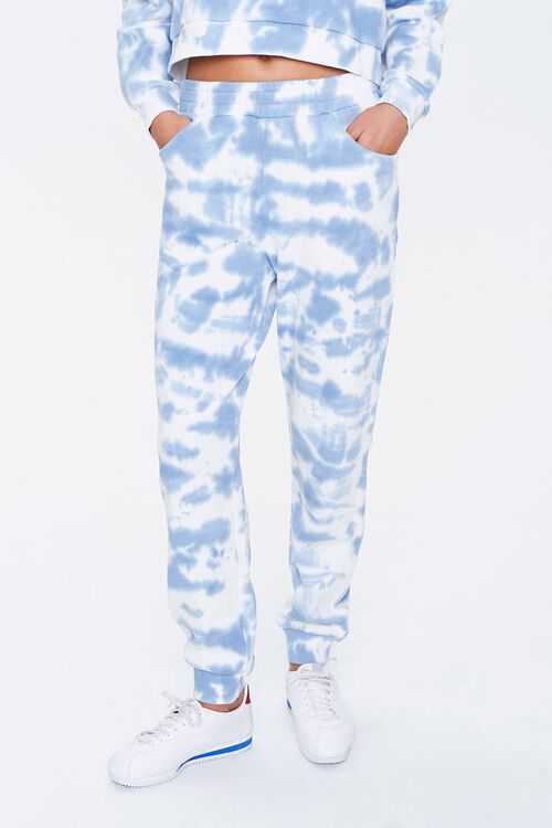 Tie-Dye Wash Joggers, image 2