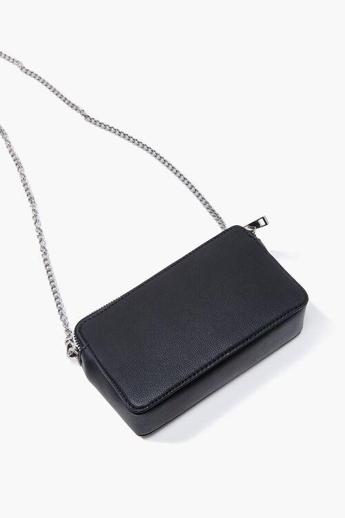 Structured Crossbody Bag, image 2