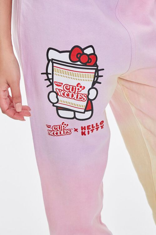 Cup Noodles x Hello Kitty Joggers, image 2