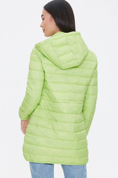 Hooded Puffer Jacket, image 3