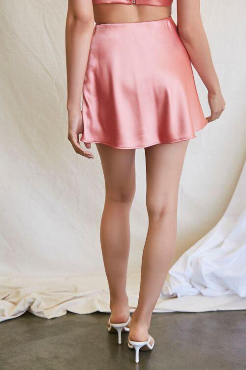 ROSE Skater Mini Skirt, image 4