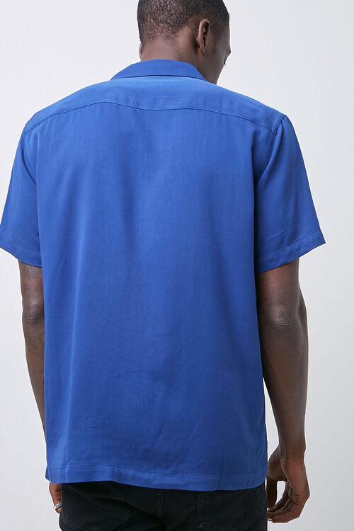 Cuban Collar Shirt, image 3