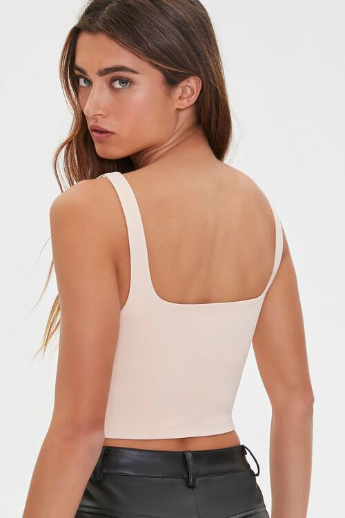 Cropped Tank Top, image 3