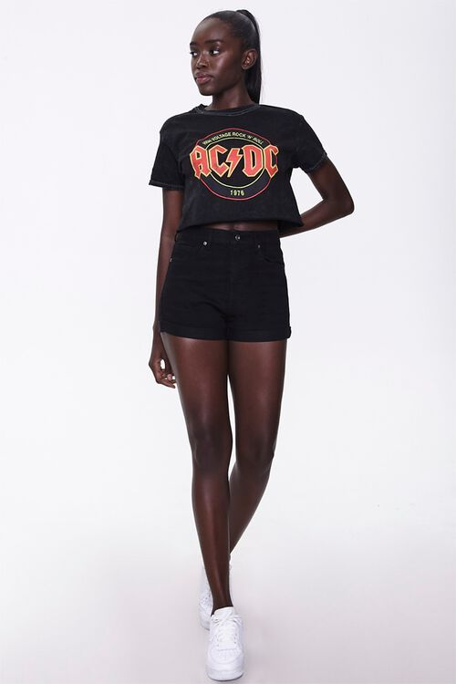 ACDC Graphic Tour Tee, image 4