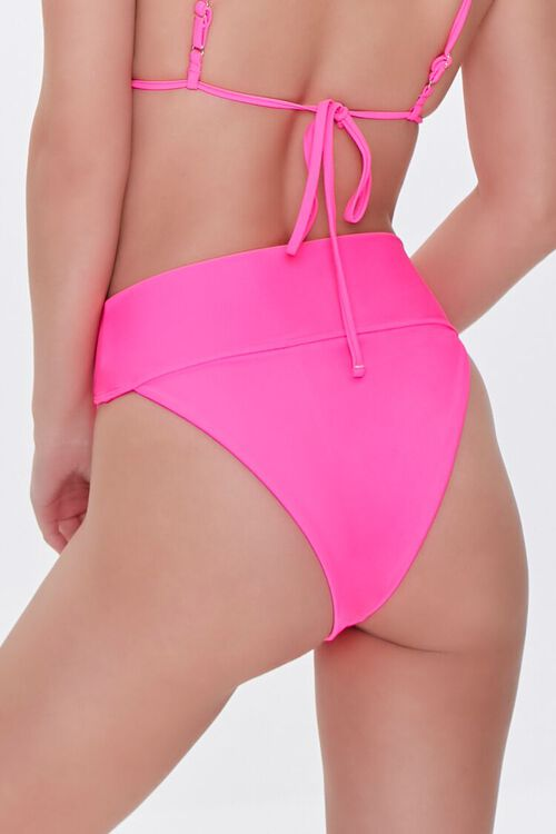 Cheeky Bikini Bottoms, image 4