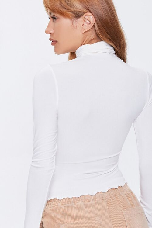 Angel Energy Embroidered Graphic Top, image 3