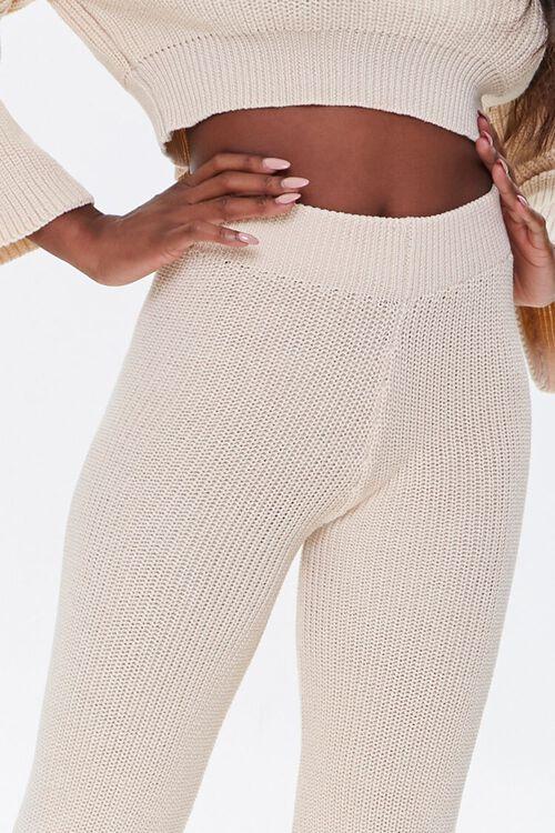 Sweater-Knit Pants, image 4