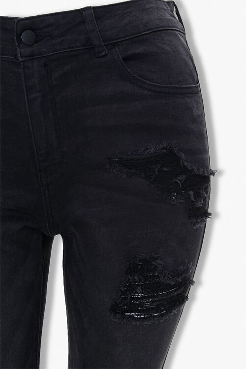 Plus Size High-Rise Jeans, image 4