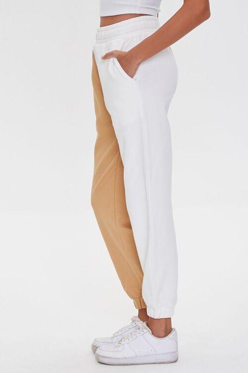 Split Colorblock Sweatpants, image 3